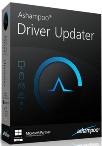 Ashampoo Driver Updater 1.2.0.49468 RePack (& Portable) by TryRooM  / ~multi-rus~