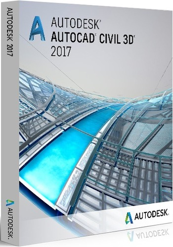 Autodesk AutoCAD Civil 3D 2017 SP1.1 RUS-ENG by m0nkrus
