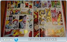 Marvel Официальная коллекция комиксов №79 - Сага о Корваке