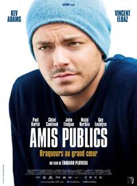 Друзья общества / Amis publics (2016) BDRip | A