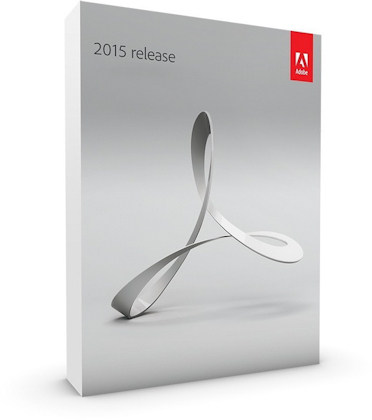 Adobe Acrobat Reader DC 2015.023.20056 / RePack by KpoJIuK / ~multi - rus~