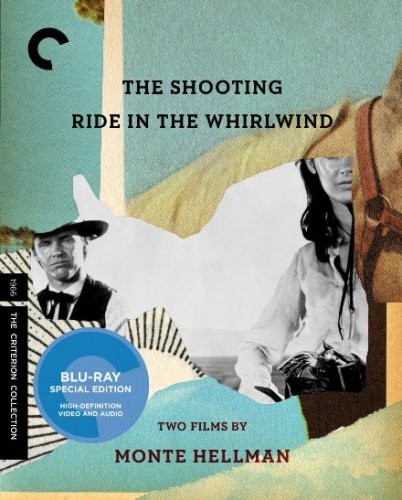 Побег в никуда / Ride in the Whirlwind (1966) BDRip-AVC