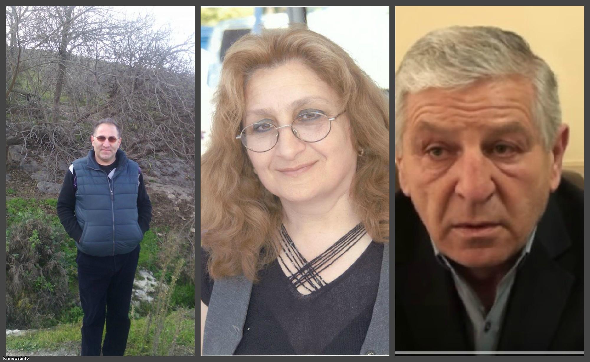 Լոռիում ՀՀԿ-ից արդեն իսկ հեռացել են 2 դպրոցի տնօրեններ   ու նախկին գյուղապետ