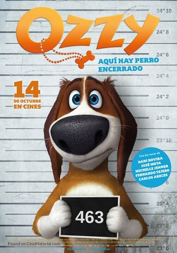 Ozzy 2016 BRRip XviD AC3-EVO