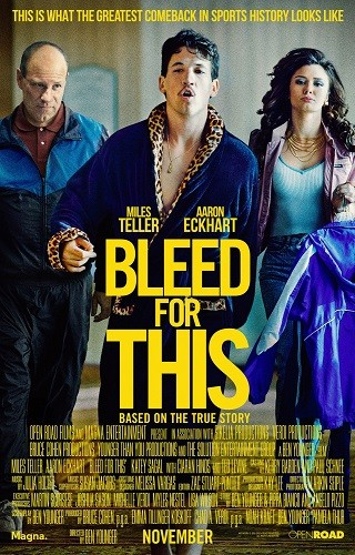 Bleed for This 2016 720p WEB-DL H264 AC3-EVO