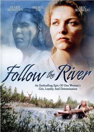 По течению реки / Follow the River (1995) DVDRip | P