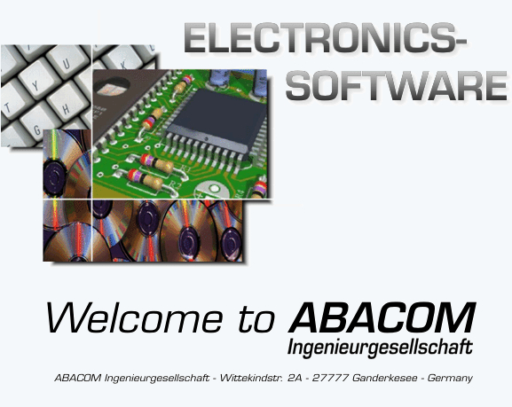 Abacom Electronics Software 31.01.2017 RePack (& Portable) by Robby (x86-x64) (2017) Rus/Eng