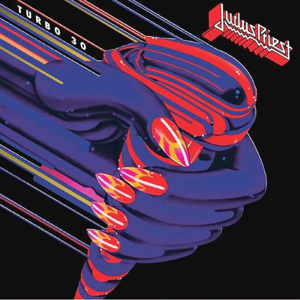 Judas Priest - Turbo 30 [30th Anniversary Edition 3CD] (2017) FLAC
