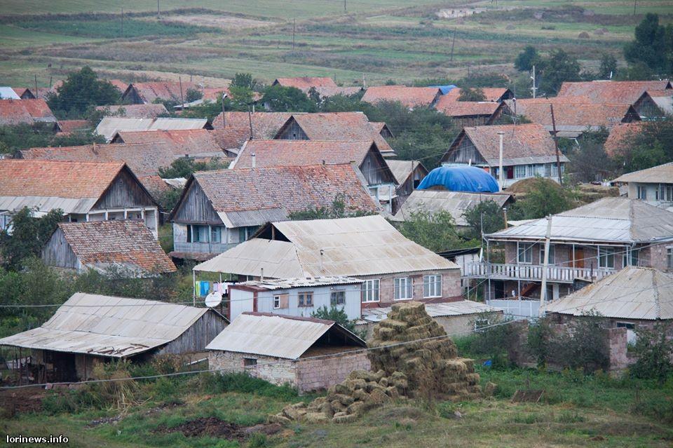 Լոռու մարզի գյուղերից մեկի դպրոցում հայկական գրքեր չկան