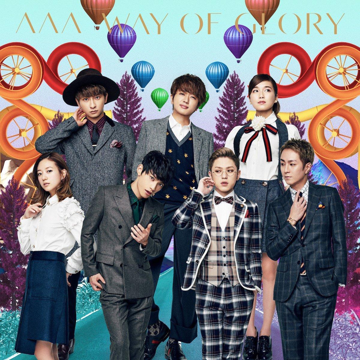 20170221.04.41 AAA - Way of Glory (DVD) (JPOP.ru) cover 1.jpg