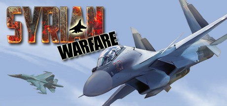 Syrian Warfare-HI2U