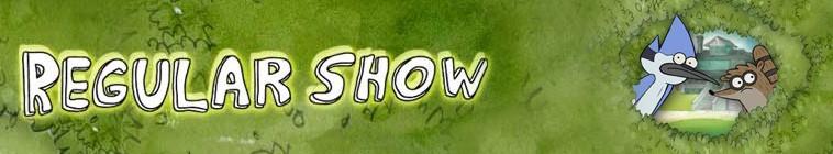 Regular Show S03 DVDRip x264-DEiMOS