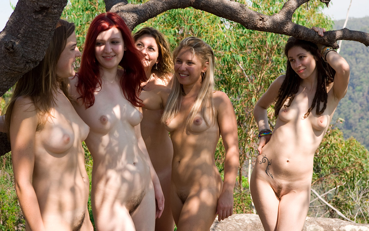 Female nudist personals 4
