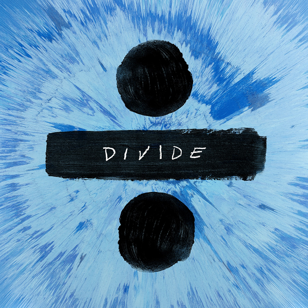 Ed Sheeran - [Deluxe Edition] (2017) MP3