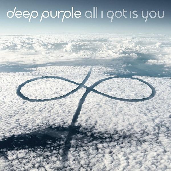 Deep Purple - All I Got Is You [EP] (2017) FLAC