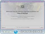 Tales of Maj'Eyal (2012) [En] (1.4.8/dlc) License GOG