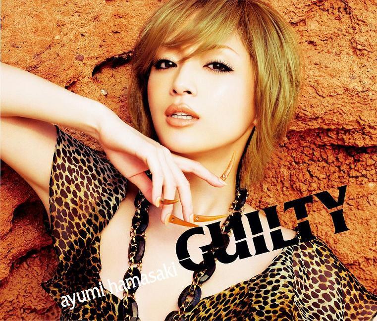20170315.1440.2 Ayumi Hamasaki - Guilty (DVD) 3.jpg