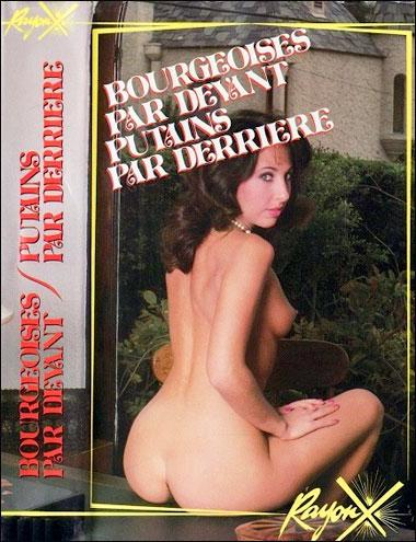 Мещанки спереди... Шлюхи сзади / Bourgeoises par devant... Putains par (1980) DVDRip |