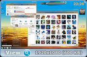 Windows 7 Максимальная Ru x86/x64 Orig w. BootMenu by OVGorskiy® 04.2017 2 DVD (2017) Русский