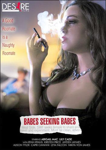 Красотки В Поисках Красоток / Babes Seeking Babes (2015) WEBRip