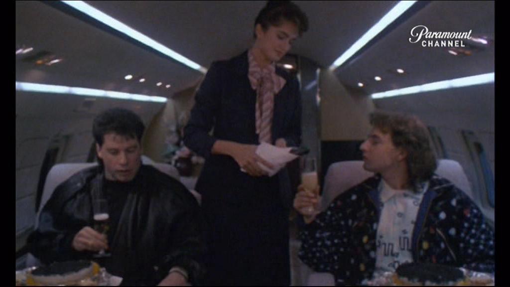 Эксперты / The Experts (1989) DVB | P2