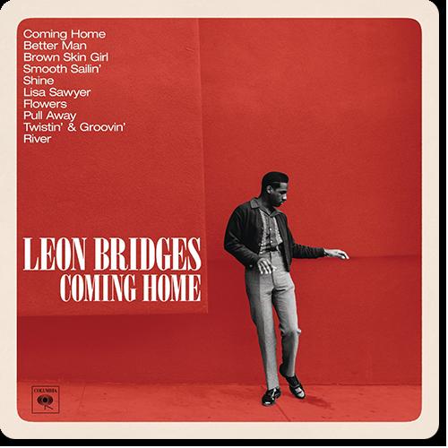 [TR24][OF] Leon Bridges - Coming Home (Deluxe edition) - 2015 (R&B, Soul, Gospel)