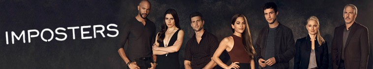 Imposters S01 720p HDTV DD5 1 x264-MIXED