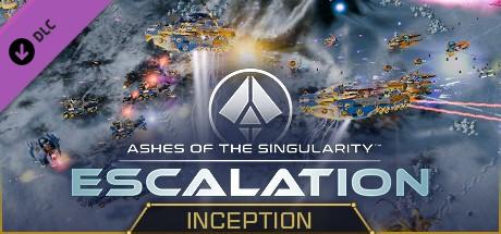 Ashes of the Singularity Escalation Inception-CODEX
