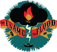 The Flame in the Flood (2016) PC | Repack от R.G. Механики