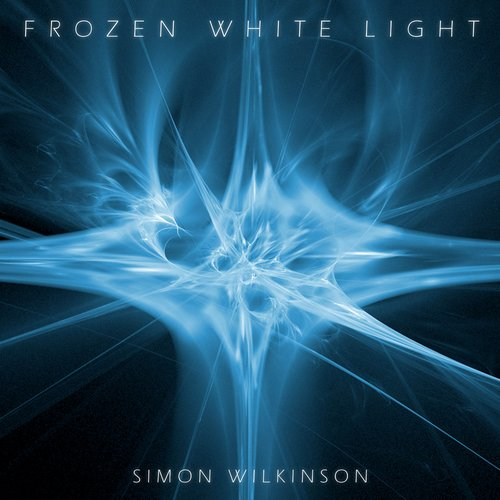 (Ambient, Dark Ambient, Drone) [WEB] Simon Wilkinson - Frozen White Light - 2013, FLAC (tracks), lossless