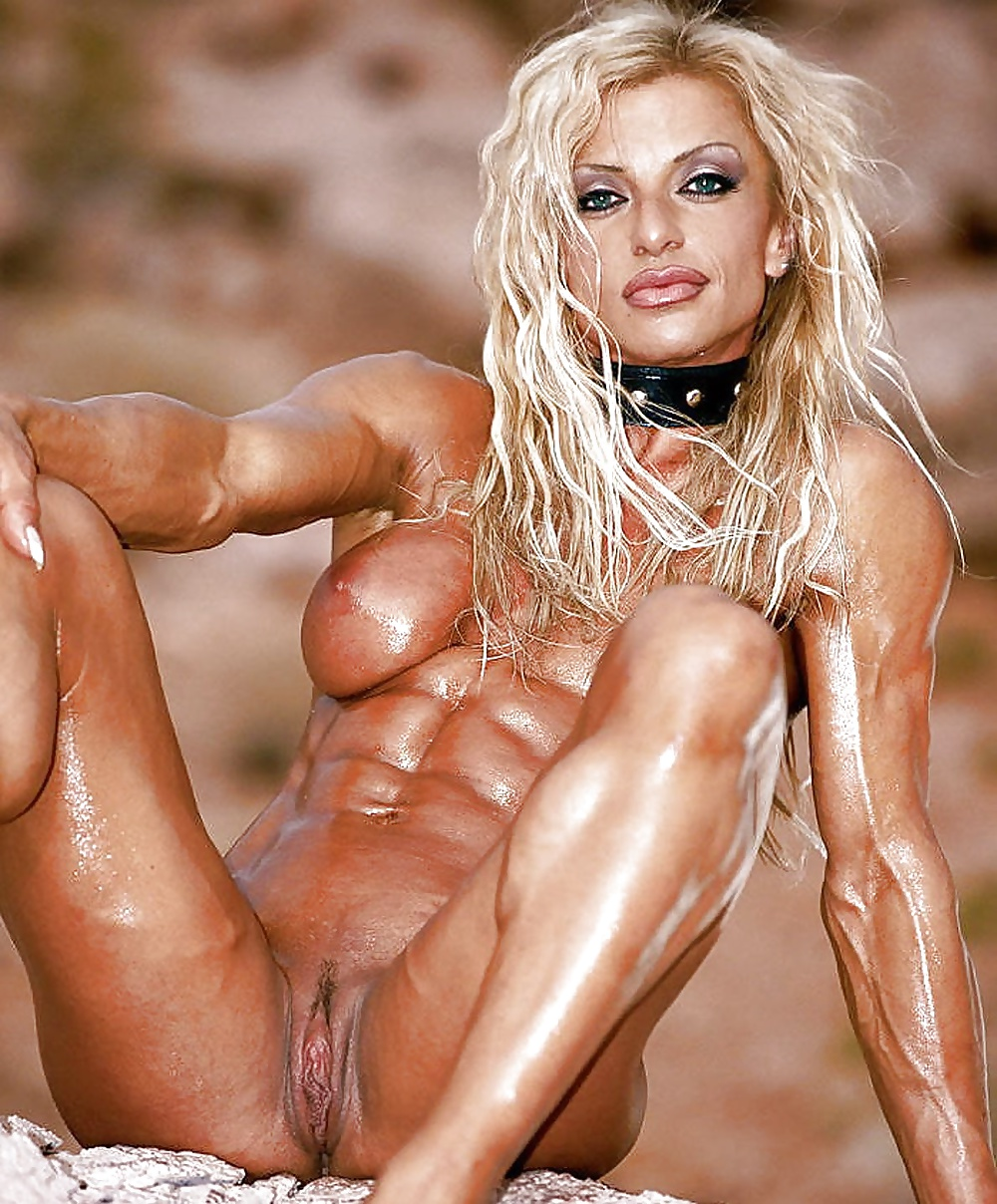 Hot naked muscular women being fucked photos  adult movies
