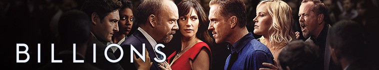 Billions S02 720p HDTV X264-MIXED
