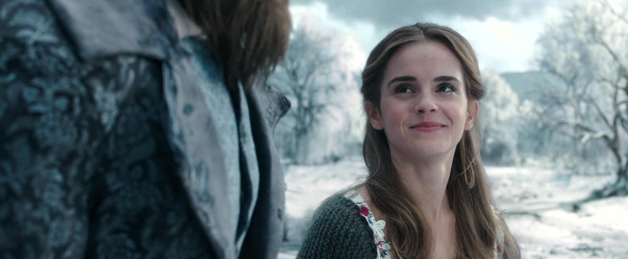 Beauty And The Beast 2017 1080p HDRip X264 AC3-EVO