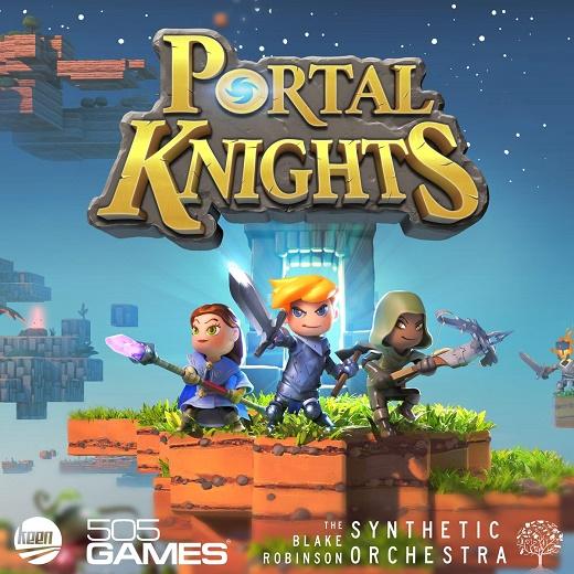 Portal Knights [v 1.7.2 + DLC] (2017) PC   Repack от Pioneer