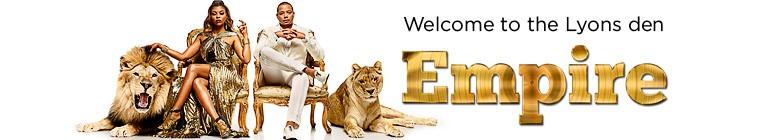 Empire 2015 S01-S03 720p HDTV x264-MIXED