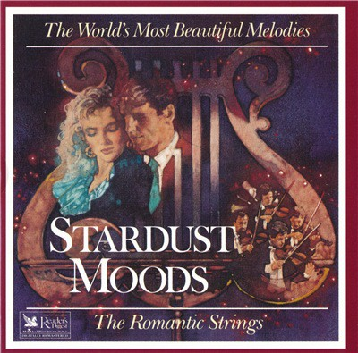 The Romantic Strings and Orchestra - Stardust Moods (1989) [MP3|320 Kbps] <Instrumental, Easy Listening>