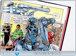 Marvel Официальная коллекция комиксов №90 - Мстители навсегда