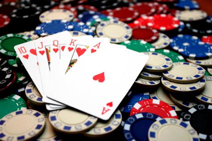 Как применить свои навыки в покере?