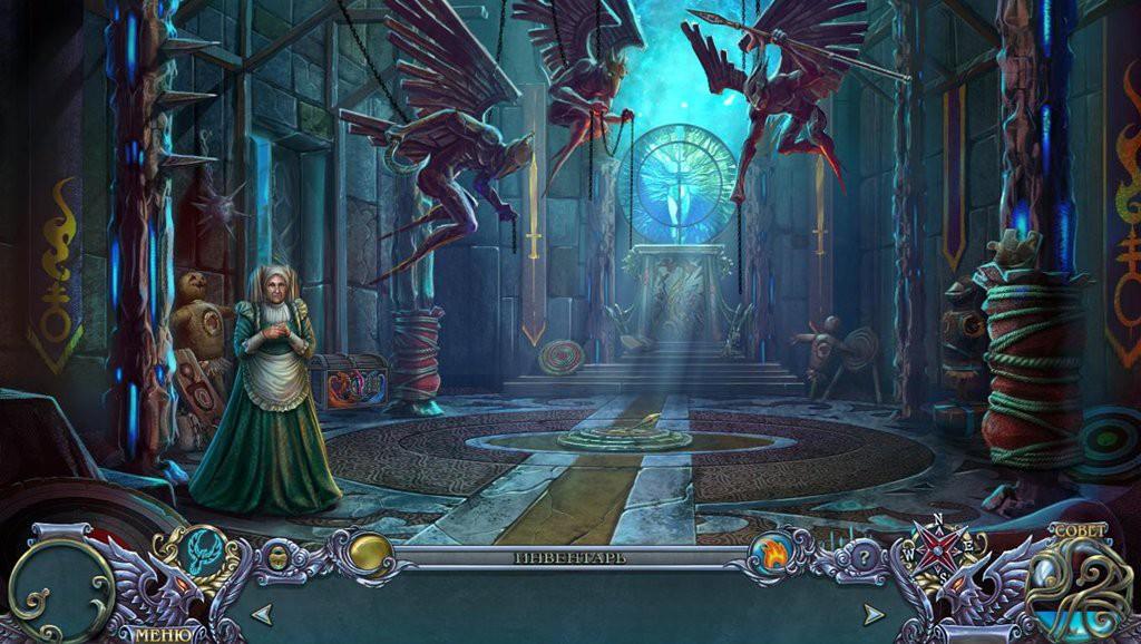 скачать игру тайны духов 8 иллюзии через торрент - фото 8