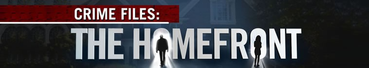 Crime Files the Homefront S01 720p WEBRip x264-STRiFE