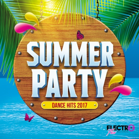 VA - Summer Party Dance Hits 2017 (2017) MP3