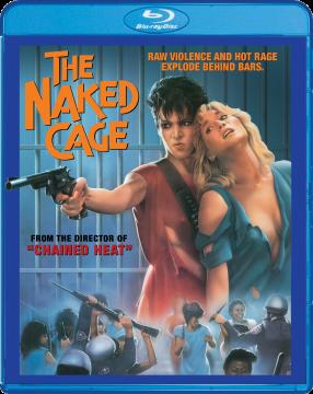 Пустая клетка / The Naked Cage (1986) BDRip 1080p
