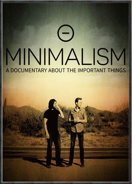 Минимализм / Minimalism (2016) WEB-DL 1080p | L2