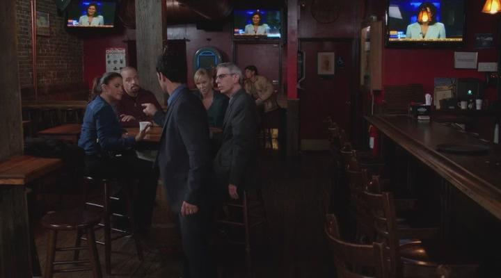 Закон и порядок: Специальный корпус (14 сезон: 1-24 серии из 24) (2012-2013) HDTVRip | DexterTV