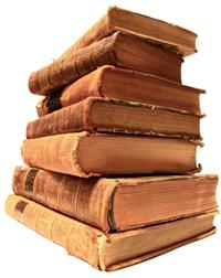 Купить антикварные книги