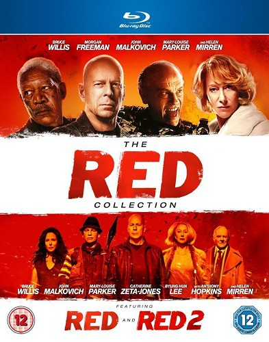 Red Double Feature 2010-2013 720p BRRIP HEVC x265 AC3-MAJESTiC