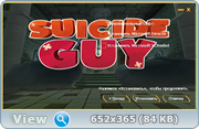 Suicide Guy (2017) [En] (1.0) Repack Covfefe