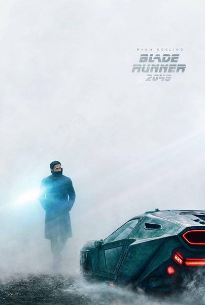 Бегущий по лезвию 2049 / Blade Runner 2049 (2017) WEBRip [H.264/1080p] [Трейлер#2] [EN]