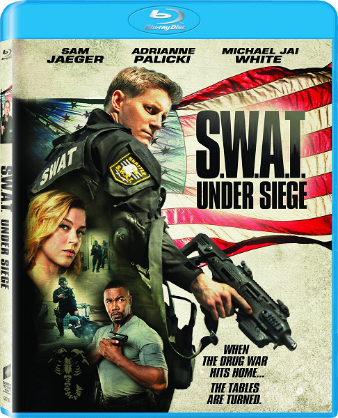 Спецназ: В осаде / S.W.A.T.: Under Siege (2017) BDRip 1080p | Лицензия