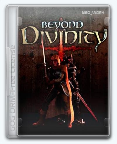 Beyond Divinity / Beyond Divinity: Оковы судьбы (2004) [Ru/Multi] (1.500) License GOG